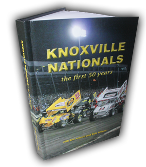 KNOXVILLE NATIONALS<br>the first 50 years